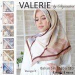 SegiEmpat Valerie E