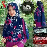 Khimar Milana 34 37 50 610 SG Jilbab