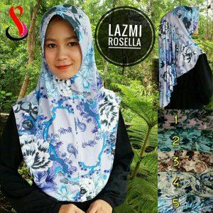 Jilbab Lazmi Rosella