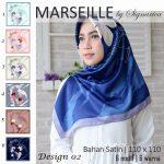 Segi Empat Marseille 02