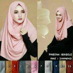 Hijab Pastan Isabele