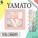 Segi Empat Yamato 2
