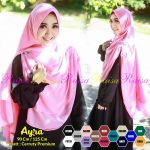 Khimar Ayra by Raisa