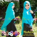 Khimar Nazhara by Raisa