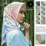 Armanie 27 30 38 480 Original by Dafanya SG Jilbab Design D