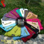 Bella Square 18 21 25 300, Original by Ansania SG Jilbab
