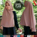 Rahiel Plain 30 33 45 550 SG Jilbab