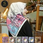 Santori 26 29 38 460 SG JIlbab Design A