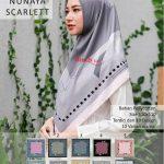 Segiempat Nunaya Scarlett 28 31 40 510 SG Jilbab A