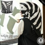 White Dragon 27 30 40 490 SG JIlbab design 1