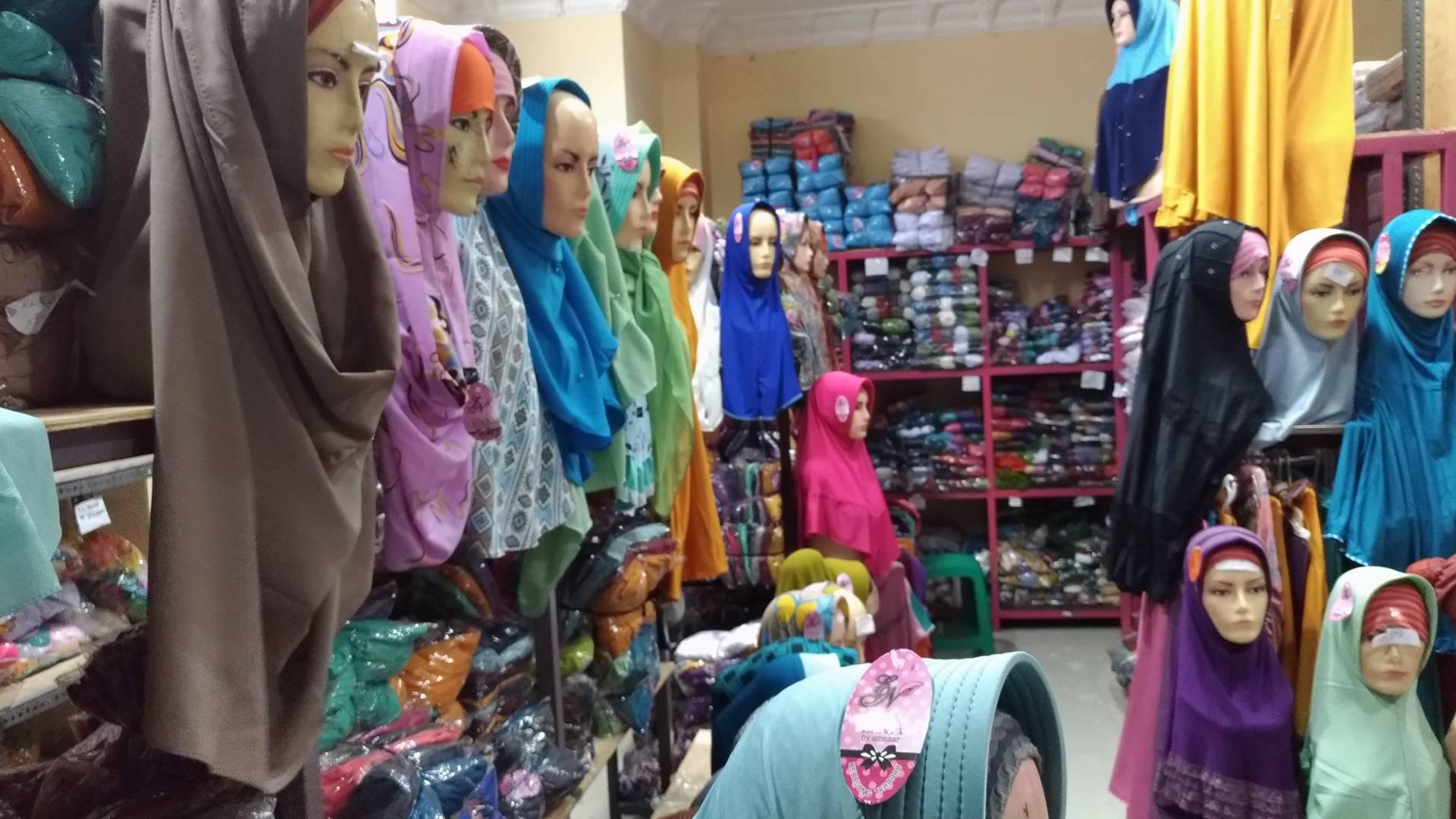 Trendi dan Hemat: Grosir Jilbab Instagram