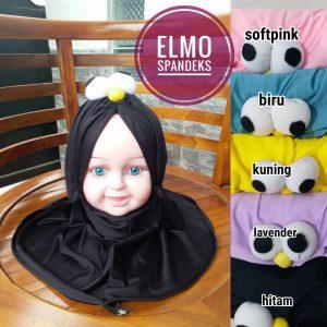 Elmo Seri Update 5 Mei 2019