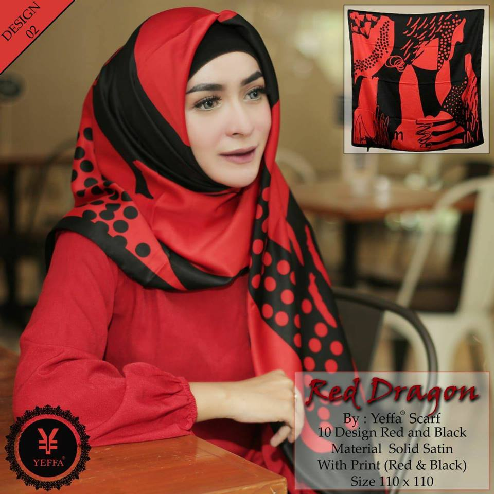 Red Dragon 27 30 40 490 SG JIlbab 02