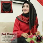 Red Dragon 27 30 40 490 SG JIlbab 06