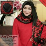 Red Dragon 27 30 40 490 SG JIlbab Design 01