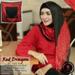 Red Dragon 27 30 40 490 SG JIlbab Design 04