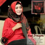 Red Dragon 27 30 40 490 SG JIlbab Design 05
