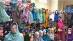 Belanja Harga Grosir Jilbab Syari Tanah Abang