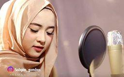 Lagi Rame Hijab Sabyan Instan