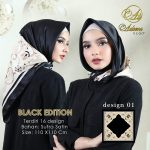Adeeva Black Edition27 30 40 490 SG Jilbab 01