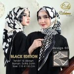 Adeeva Black Edition27 30 40 490 SG Jilbab 03