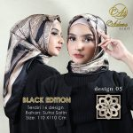 Adeeva Black Edition27 30 40 490 SG Jilbab Design 5