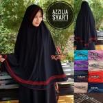 Kerudung Azzilia Syar'i