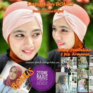 Dapatkan Bonus Inner 2Tone Rajut setiap pembelian 3 pcs Armanie jpg