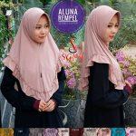 Jilbab Aluna Rempel