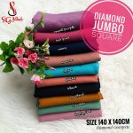 Diamond Jumbo Square