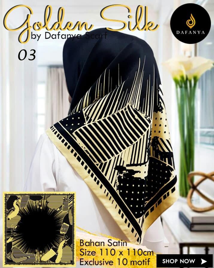 Golden Silk 27 30 40 490 SG Jilbab (3)