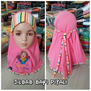 Jilbab Bayi Pitali