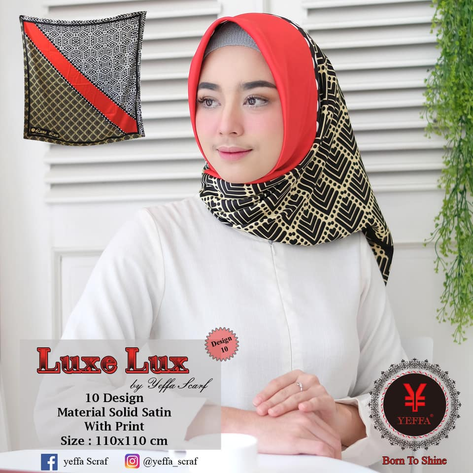 Luxe Lux 27 30 40 490 SG Jilbab (1)