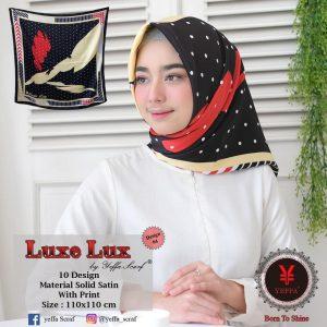Segi Empat Luxe Lux 04
