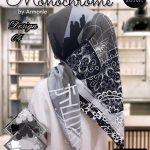 Monochrome Armanie 27 30 40 490 Dafanya SG Jilbab 04