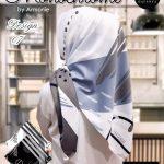 Monochrome Armanie 27 30 40 490 Dafanya SG Jilbab 07
