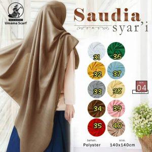 Saudia Syar'i 29 32 40 530 by Umama SG Jilbab (3)