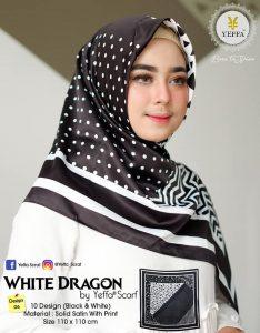 Segi Empat White Dragon 06