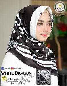 Segi Empat White Dragon 03