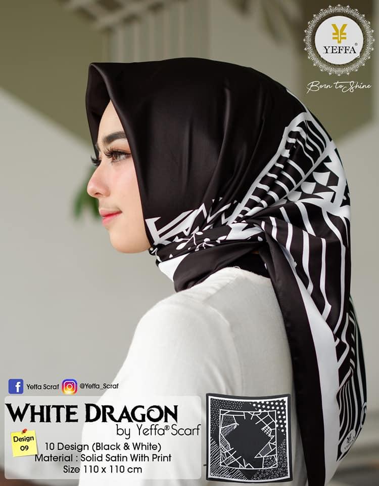 White Dragon 27 30 40 490 SG Jilbab (9)