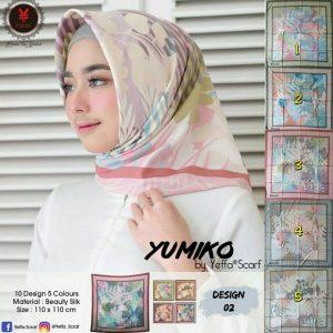 Segi Empat Yumiko 02