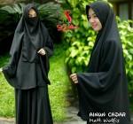 Hijab Ainun Cadar