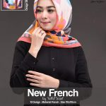 Segi Empat New French 01