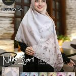 Nikita Syar'i 33 36 45 600 by Signarica SG Jilbab Design 04