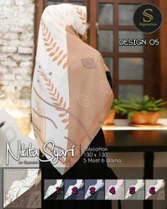 Segi Empat Nikita Syar'i 05