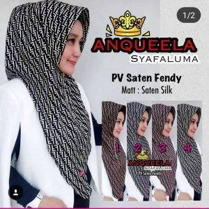 Jilbab PV Fendy Buble