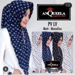Jilbab PV LV Anqueela