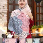 Pashmina Assensia Vela 27 30 40 490 by Signarica SG Jilbab Design 01