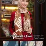 Pashmina Assensia Vela 27 30 40 490 by Signarica SG Jilbab Design 02
