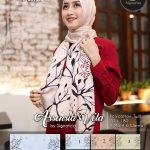 Pashmina Assensia Vela 27 30 40 490 by Signarica SG Jilbab Design 05